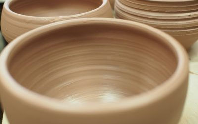 Empty Bowls Throw-a-Thon at Cream City Clay