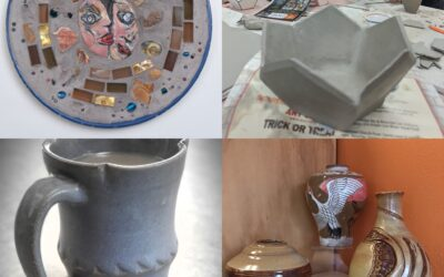 Here's What Happening at Cream City Clay
